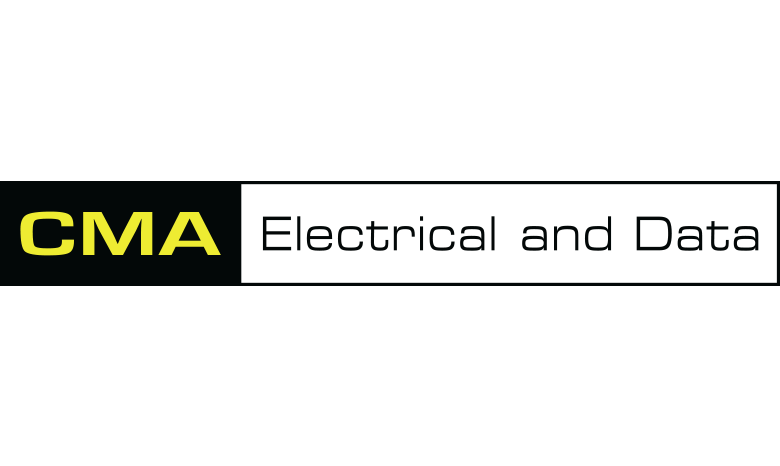 CMA Electrical and Data Logo